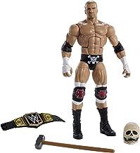 Best WWE Wrestlemania Elite Triple H Wrestlemania 32 Action Figure Review