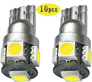 Best 168 194 led bulb Reviews