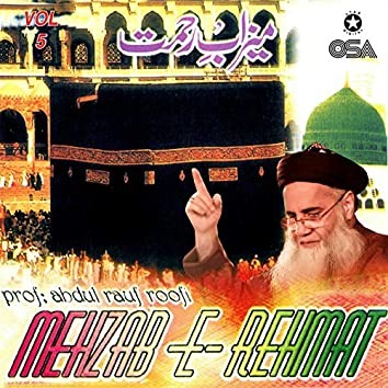 Mehzab-e-Rehmat, Vol. 5