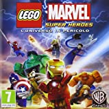 Lego Marvel Superheroes...