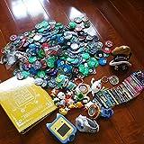 大量 妖怪ウォッチ 時計&メダル&タブレット ケース等 まとめてセット コレクター品