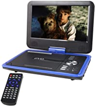 Sponsored Ad - Buyee Handheld Portable DVD Player 9.5 Inch 270 Degree Swivel Screen Support Analog Tv/Vcd/cd/mp3/mp4/usb S... photo