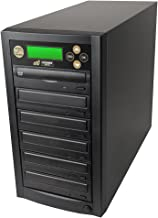 Acumen Disc 1 to 5 Target Discs DVD CD Duplicator Machine with Multiple 24x Writers..
