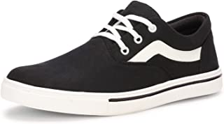 Kraasa Sneakers Canvas Shoes for Men