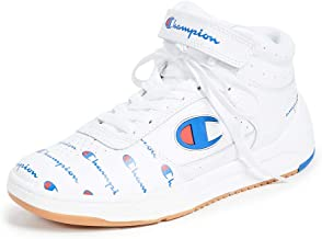 Champion Women's Super C Court High Top Sneakers