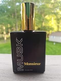 Best monsieur houbigant musk Reviews