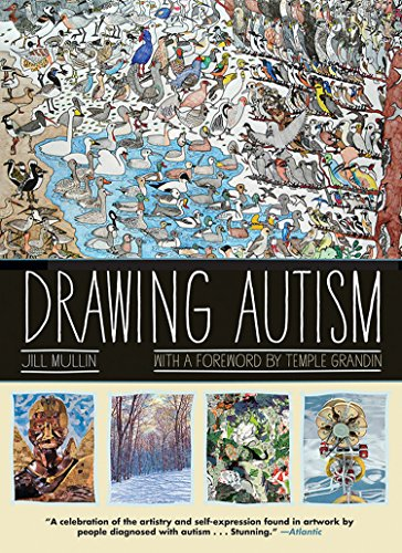 Image of Drawing Autism