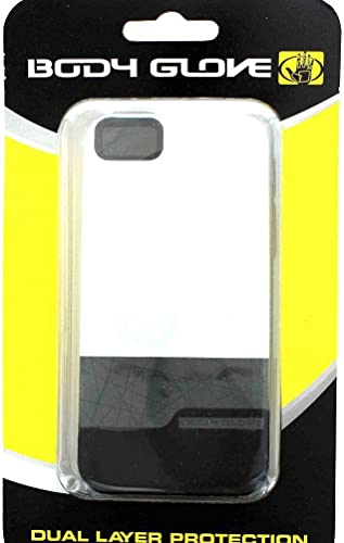 discount Iphone 5 5s Diamond outlet online sale Case - White and Grey Original OEM 9299-body lowest Glove outlet sale