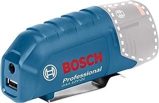 Bosch Professional 12V System accu USB-laadadapter GAA 12V-21