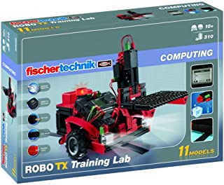Fischer Technik Robo TX Training Lab [505286]