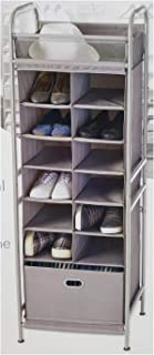 $59 » neatfreak Vertical Organizer with Drawer, Grey