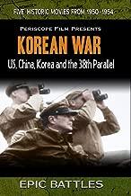 Epic Battles: Korean War 38th Parallel