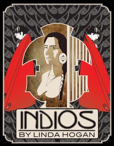 Hogan, L:  Indios
