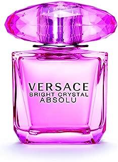 Versace Bright Crystal Absolu Eau De Parfum, 30Ml for Women