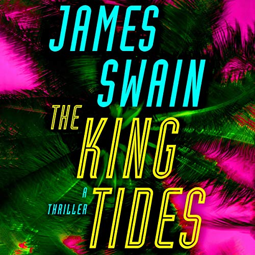 The King Tides  By  cover art