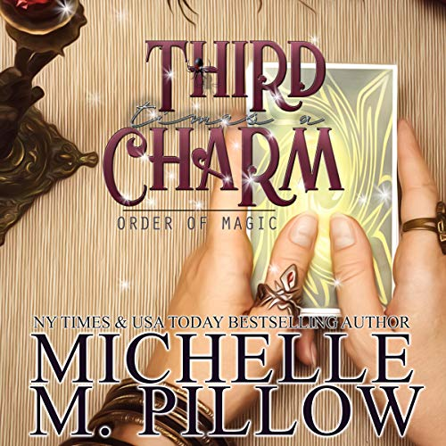 Third Time's a Charm cover art