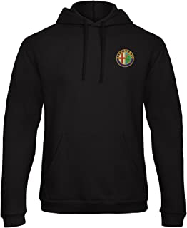alfa romeo sweatshirt