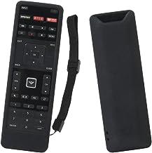 SIKAI Remote Case Compatible with Vizio XRT122 Smart TV Remote [Eco-Friendly] Silicone Case for VIZIO Smart LCD LED TV Rem...