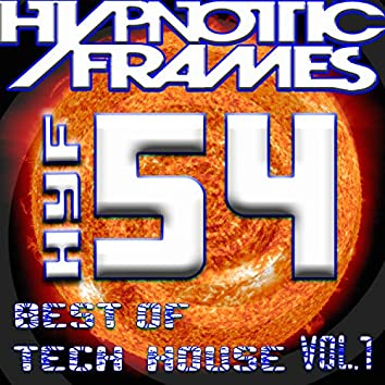 Best Of Tech-House Vol.1