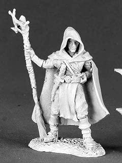 Reaper Miniatures Karahl Farstep Wizard Dark Heaven Legends