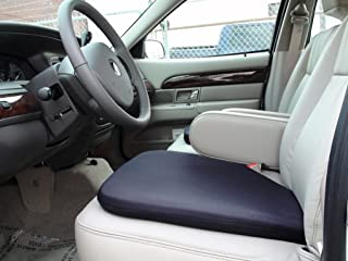 CONFORMAX Anywhere, Anytime Gel Car/Truck Seat Cushion (L18SAU)