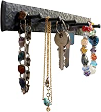 Best iron key hooks Reviews