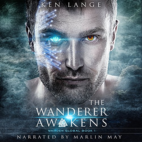 Couverture de The Wanderer Awakens