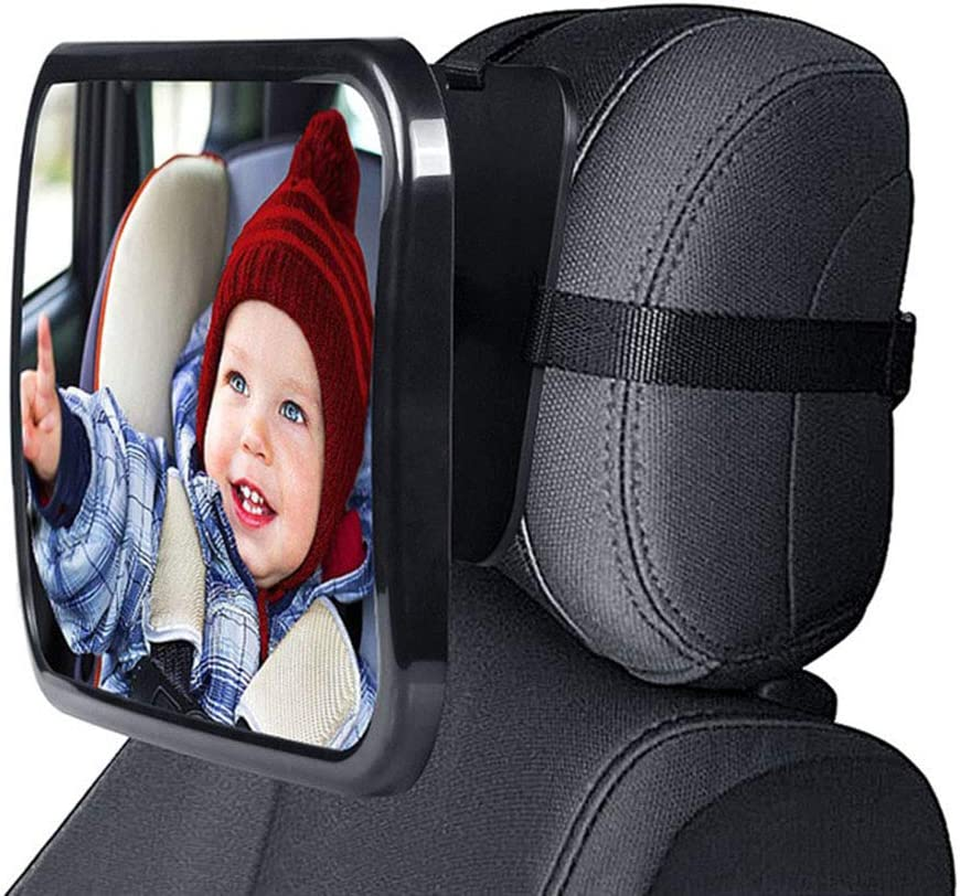 hyxt Save money Baby Popular brand in the world Car Mirror Safety Rear Seat for Inf Facing