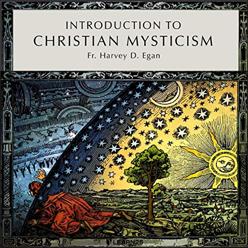 Introduction to Christian Mysticism audiobook cover art