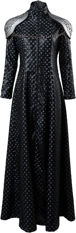 Manfu Game of Thrones 7 GOT Cersei Lannister Cosplay Kostüm Damen S B07KW45MN9  Hohe Qualität    Deutschland Frankfurt
