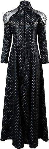 Manfu Game of Thrones 7 GOT Cersei Lannister Cosplay Kostüm Damen XL