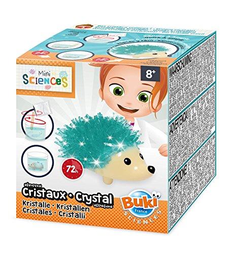 Buki - 9008 - Mini sciences cristaux