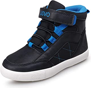 Kids Boys Shoes Running Sneakers Tennis Little Big Boy Sport Athletic Gym Shoes Water Resistant Boys Winter Boots Shoes