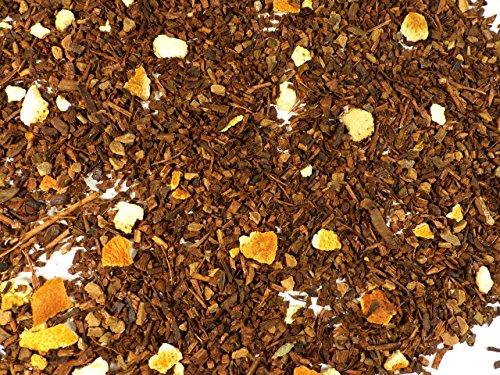 Orange Zimt Honeybush Tee Naturideen® 100g