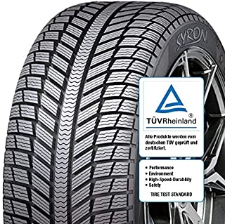 SYRON Tires EVEREST SUV XL 235/55/19 105 V   E/B/72Db Winter (SUV)