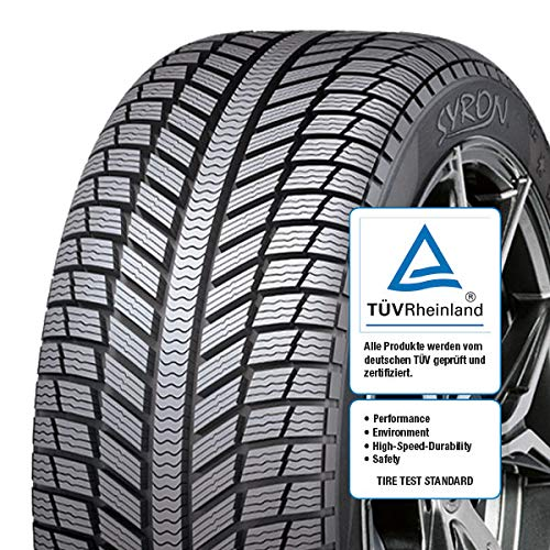 Syron Everest SUV X XL M+S - 255/50R19...