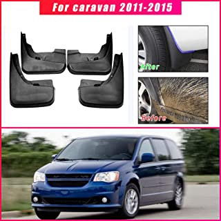 Best 2011 chevy cruze mud flaps Reviews