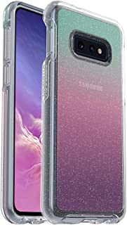 OtterBox SYMMETRY CLEAR SERIES Case for Galaxy S10e - Retail Packaging - GRADIENT ENERGY