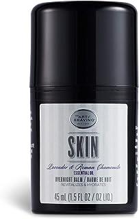 Sponsored Ad - The Art of Shaving Overnight Face Moisturizer for Men - Moisturizing Overnight Balm, Includes 20% Shea Butt...