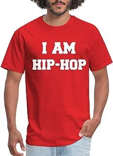 I Am Hip-Hop Men's T-Shirt