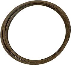"""EM Mower Deck Belt - 46"""" - Compatible with Cub Cadet MTD - 754-04153 954-04153 LT1045 LT1046"""