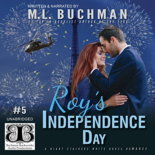 Roy's Independence Day cover art