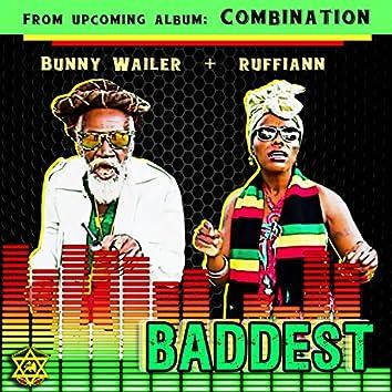 Baddest (feat. Ruffiann)