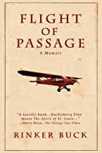 Flight of Passage: A Memoir PDF