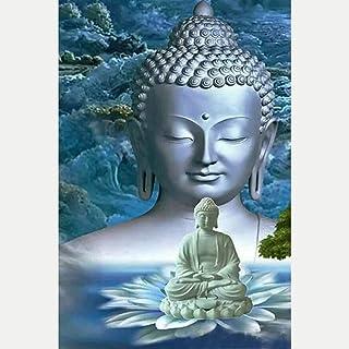 Suchergebnis Auf Amazonde Für Malen Nach Zahlen Buddha Spielzeug