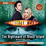 Doctor Who-the Nightmare of Bl [Lingua Inglese]...