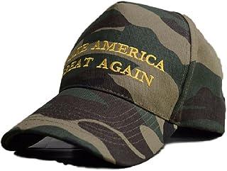 Yunchuang Make America Great Again Baseball Caps Hats