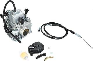 mewmewcat Carburador de carro novo compatível com Honda ATV 1988-2000 FOURTRAX 300 TRX300