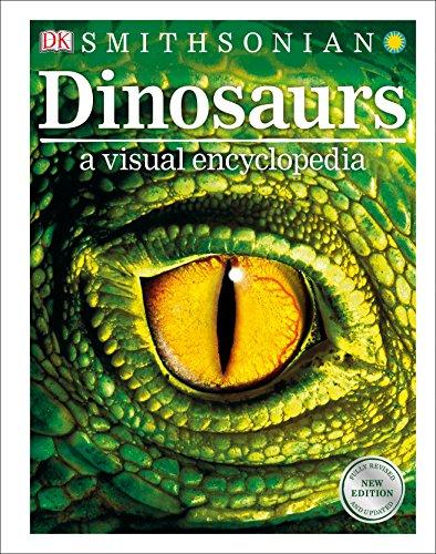 Dinosaurs: A Visual Encyclopedia, 2nd Edition JungleDealsBlog.com