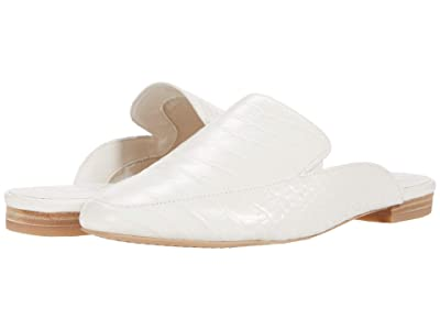 Dolce Vita Harmny (Ivory Eco Croc Leather) Women